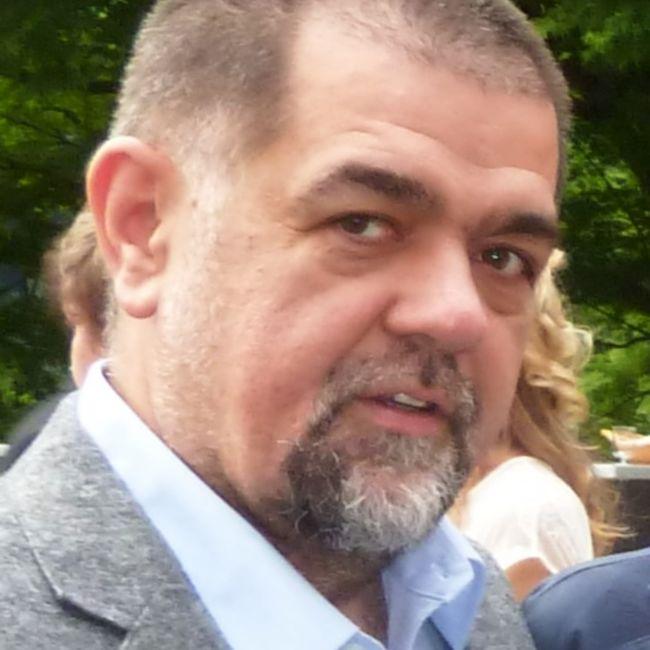 Enrico Ragoni