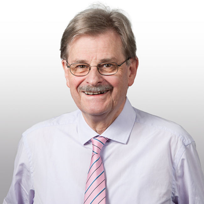 Werner Räz