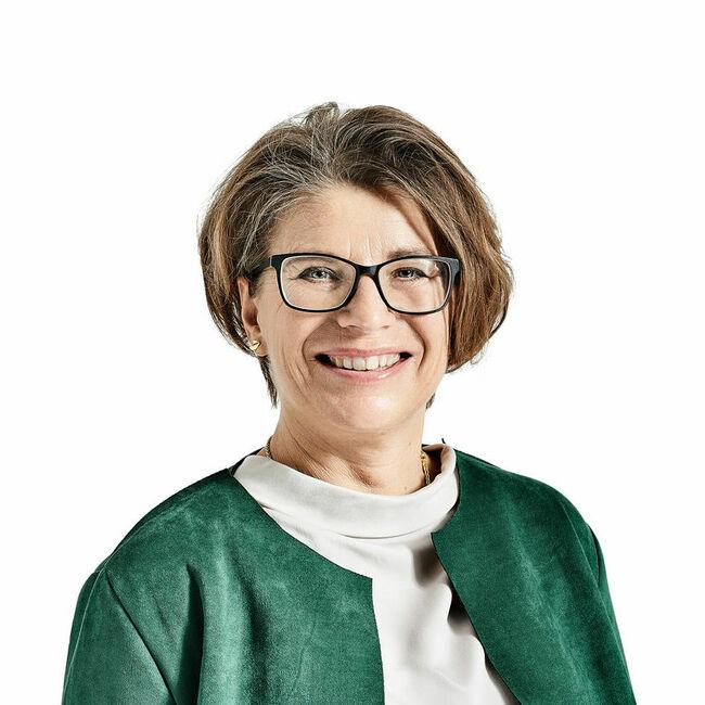 Daniela Sulzer